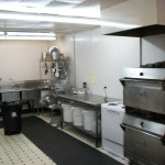 COMMERCIAL KITCHEN, BAKING, COMMISSARY, DESSERTS