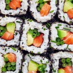SUSHI BUSINESS FOR SALE